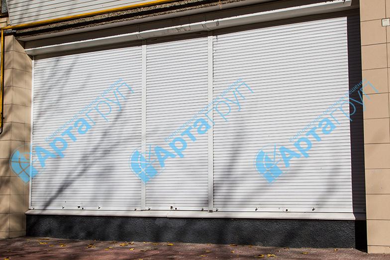 Протизламні балкони Арта Груп - фото 1