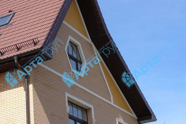 Многоугольные окна    Арта Груп - фото 1