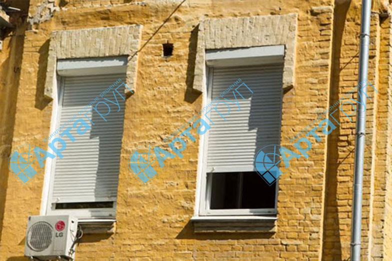 Противовзломные окна   Арта Груп - фото 4