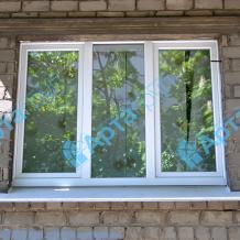 Вікна в Броварах Арта Груп - фото 1