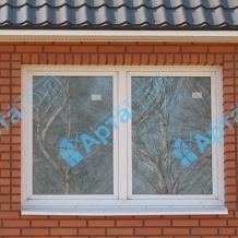 вікна OpenTeck Арта Груп - фото 3