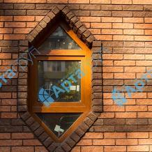 Треугольное окно  Арта Груп - фото 3-2
