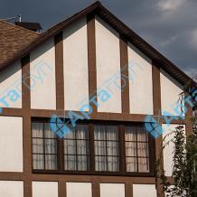 Вікна зі шпросами Арта Груп - фото 3