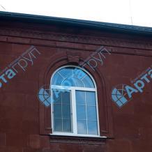 Вікна зі шпросами Арта Груп - фото 2