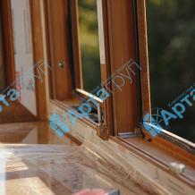 Раздвижные балконы   Арта Груп - фото 3