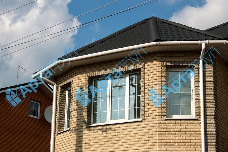 Нестандартные окна Арта Груп - фото 4