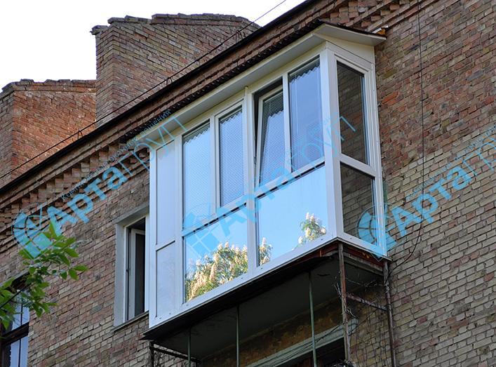 Солнцезащитные окна   Арта Груп - фото 4