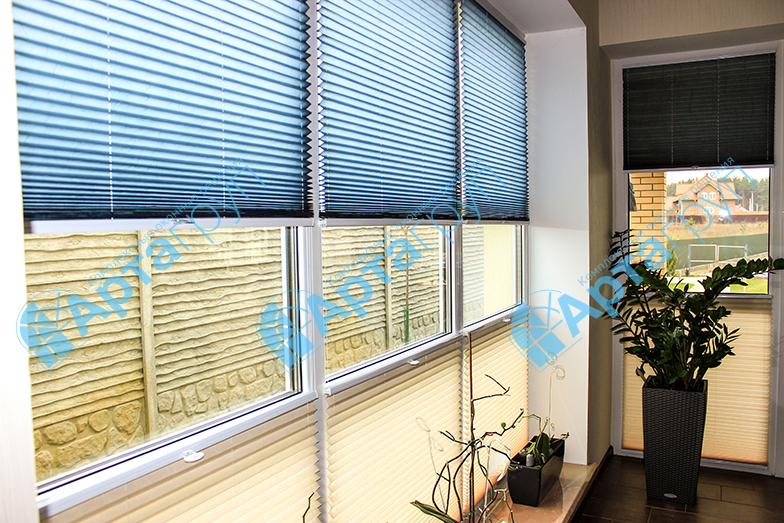Солнцезащитные окна   Арта Груп - фото 3