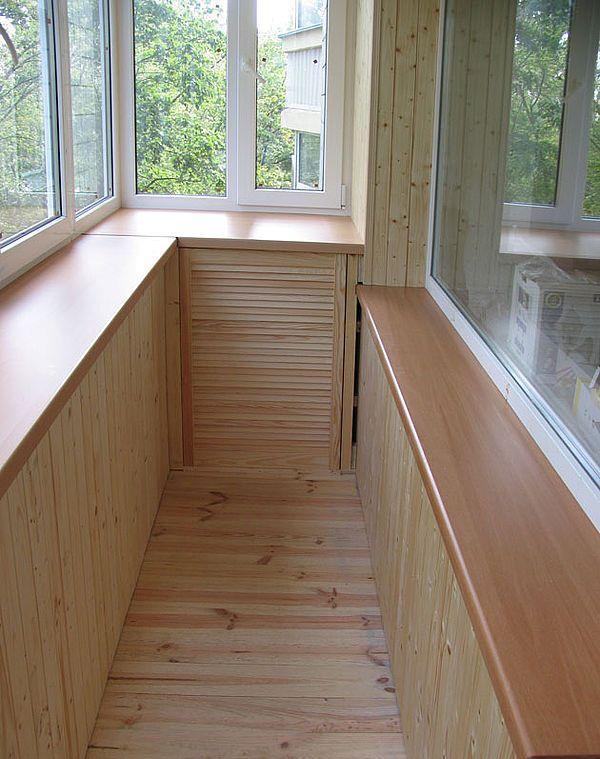 Розширення балкону Арта груп - фото 1