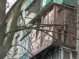 Розширення простору балкону Арта Груп - фото 1