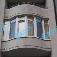 Эркерные  балконы   Арта Груп - фото 5