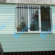 Обшивка балкона Арта Груп - фото 5