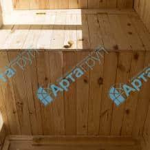 Мебель на балкон    Арта Груп - фото 7