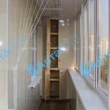 Мебель на балкон    Арта Груп - фото 8