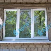 Раздвижные пластиковые окна Арта Груп - фото 2