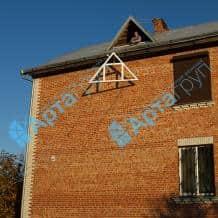 Треугольные окна  Арта Груп - фото 5