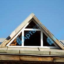 Треугольные окна  Арта Груп - фото 6