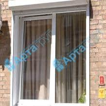 Раздвижные пластиковые окна Арта Груп - фото 3