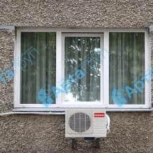 Раздвижные пластиковые окна Арта Груп - фото 4