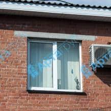 Раздвижные пластиковые окна Арта Груп - фото 5