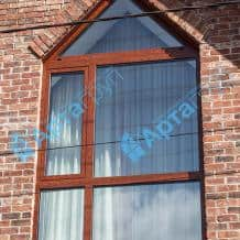 Треугольное окно  Арта Груп - фото 3