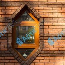 Нестандартні вікна
