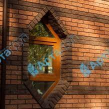 Многоугольные окна    Арта Груп - фото 2