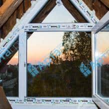 Треугольные окна  Арта Груп - фото 8