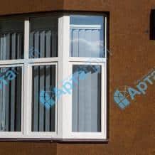 Окна со шпросами Арта Груп - фото 2