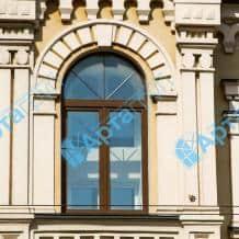 Окна со шпросами Арта Груп - фото 3