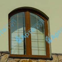 Окна со шпросами Арта Груп - фото 4