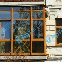 Ламинированные балконы      Арта Груп - фото 2