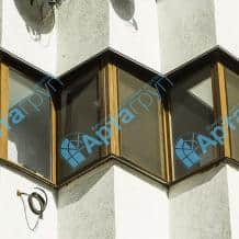 Сложносоставные балконы   Арта Груп - фото 3