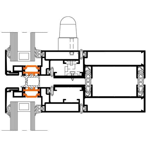 Схема Фасады Арта Груп - фото 8
