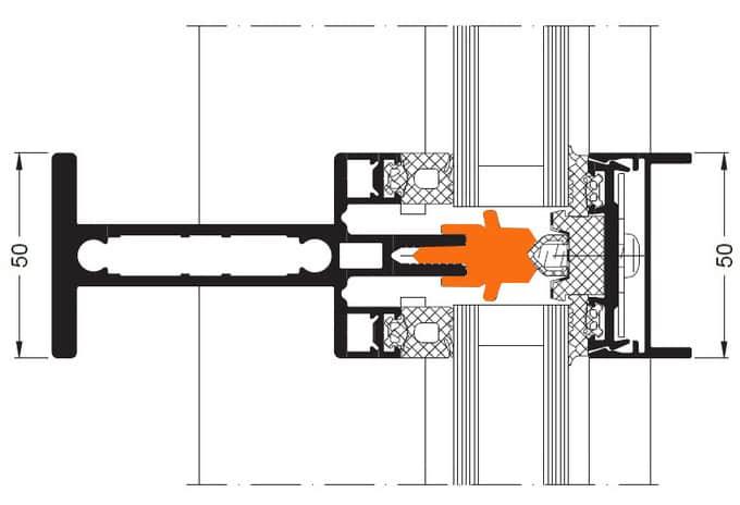 Схема Фасады Арта Груп - фото 6