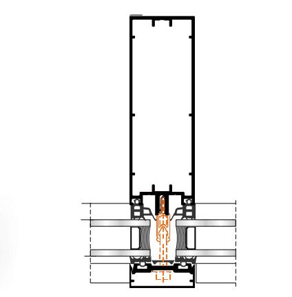 Схема Фасады Арта Груп - фото 2