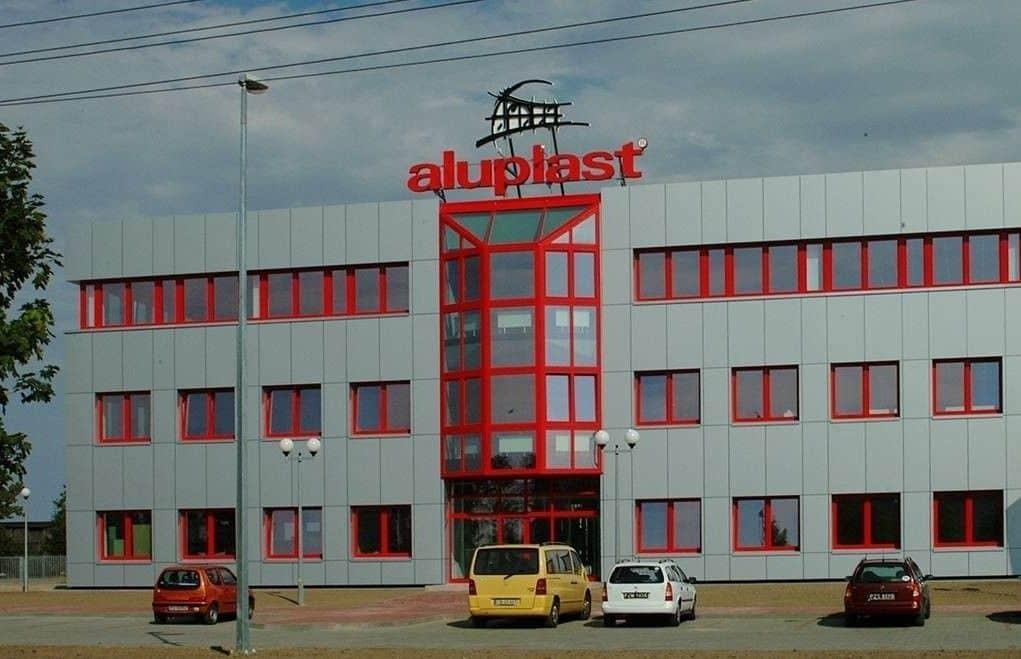 Aluplast Арта Груп - фото 1