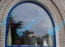 Арочные окна Арта Груп - фото1