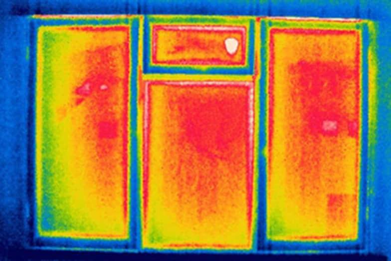Окна сохраняющие тепло  Арта Груп - фото 3