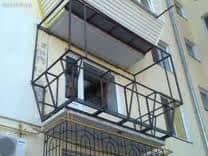 Пространство балкона   Арта Груп - фото 3