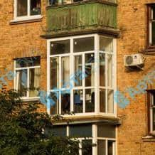 Еркерні балкони Арта Груп - фото 2