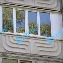 Скління бадконів Арта Груп - фото 1
