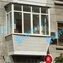 Вынос балкона Арта Груп - фото 1-2