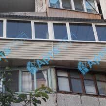Вынос балкона Арта Груп - фото 1-4