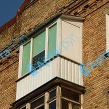 Дах на балконі Арта Груп - фото 3