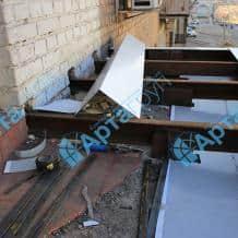 Ремонт балконів та лоджій Арта Груп - фото 3