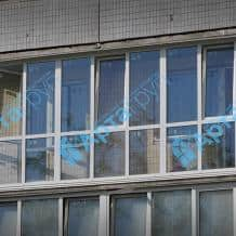 Французькі балкони Арта Груп фото 2