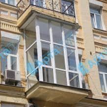 Французькі балкони Арта Груп - фото 5