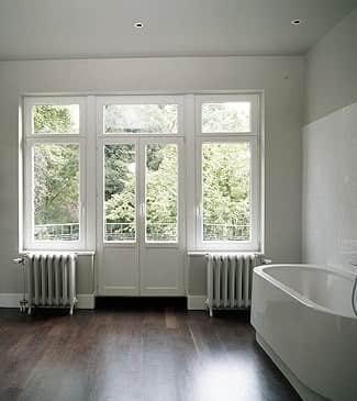 Балконно-штульповые двери  Арта Груп - фото 1