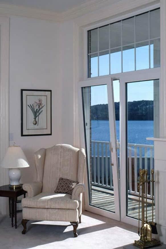 Балконно-штульповые двери  Арта Груп - фото 4